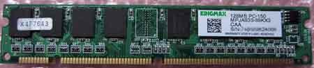 128MB PC-150 MPJA83S-88KX3