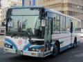 [呉市営バス]【広島200か12-70】F996