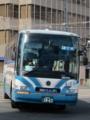 [呉市営バス]【広島22く38-63】H9317