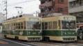 [広島電鉄800形電車][広島電鉄700形電車]801号車 / 703号車