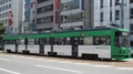[広島電鉄形電車]3955編成