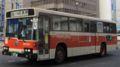 [広交バス]【広島22く37-38】