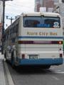 [呉市営バス]【広島22く41-62】H967