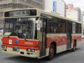[広交バス]【広島200か・・30】