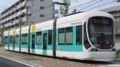 [広島電鉄5100形電車]5106編成