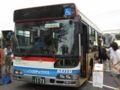[芸陽バス]【広島200か11-73】ブルーリボンシティハイブリッド