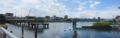 [猿猴川]東大橋