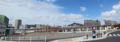 [新広島市民球場]マツダスタジアム西側隣接開発用地