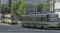 [広島電鉄3700形電車][広島電鉄3800形電車]3702編成 / 3807編成