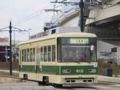 [広島電鉄800形電車]812号車