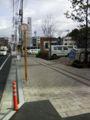[広電バス]海老山公園前