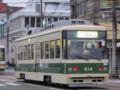 [広島電鉄800形電車]814号車