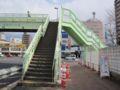 [出汐町]出汐歩道橋