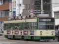 [広島電鉄3700形電車]3701編成