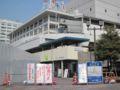 広島バスセンター西自転車等駐輪場