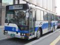 [中国JRバス]【広島22く39-61】534-4955