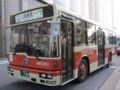 [広交バス]【広島200か・289】