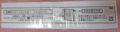 [MCK75LKW]空気清浄機 交換用プリーツフィルター KAC017A4