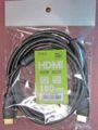 [TIMELY]HDMIケーブル 1.8m HH018GK パッケージ