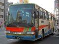 [芸陽バス]【福山200か・190】