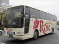 [中国バス]【福山22く12-67】H0741