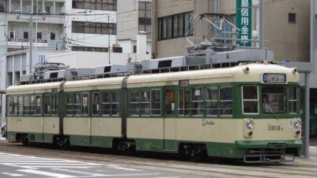 3101編成