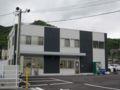 [広島電鉄]広営業課の建物