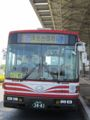 [広島バス]【広島22く34-41】858