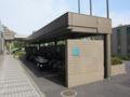 広島市総合健康センター 駐輪場
