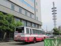 [広島バス]【広島22く39-91】167
