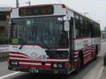 [広島バス]【広島200か12-54】718