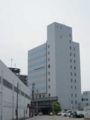 [広島電鉄]広島電鉄本社ビル