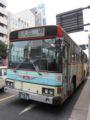[芸陽バス]【広島22く36-76】