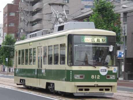 812号車
