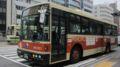 [広交バス]【広島200か14-91】837-93