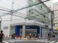 [デオデオ]デオデオ本店新館 東南の入口