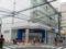 デオデオ本店新館 東南の入口