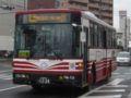 [広島バス]【広島200か12-24】376