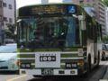 [広電バス]【広島200か15-13】