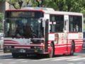 [広島バス]【広島200か14-80】733