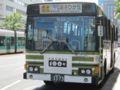 [広電バス]【広島22く33-73】24557