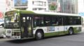 [広電バス]【広島200か・741】66672