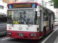 [広島バス]【広島200か・499】510