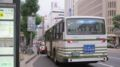 [広電バス]【広島22く33-80】64540