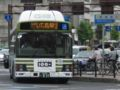 [広電バス]【広島200か・831】66677