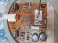[松下電工]インバータ式ペンダントライト「HH8012X」基板