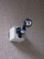 [ELPA]4W LEDセンサーライト ESL-SS401AC