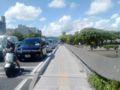 [平和大橋]平和大橋北側の歩道