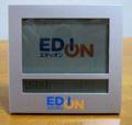 [EDION]エディオン誕生記念デジタルクロック