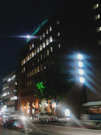 広島YMCA本館
